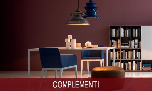 Arredamenti bologna e cucine bologna habita design casa for Complementi d arredo bologna