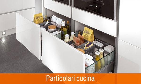 Mobili Da Cucina Non Componibili : Arredamenti bologna e cucine habita ...