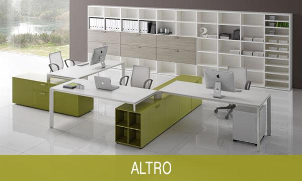 Arredamenti bologna e cucine bologna habita design casa for Arredo ufficio tecnico