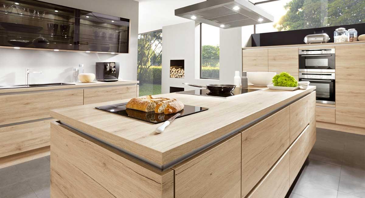 Cucine linea minimal design for Arredamenti a bologna
