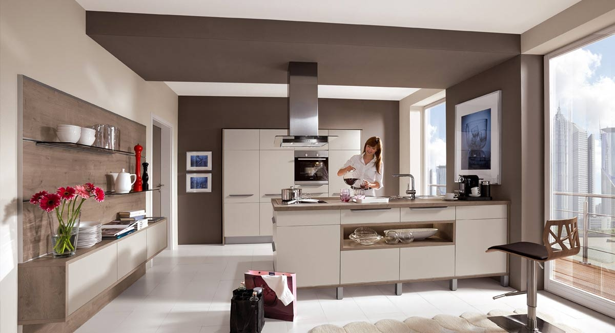 Cucine linea ever green for Linea arredamenti