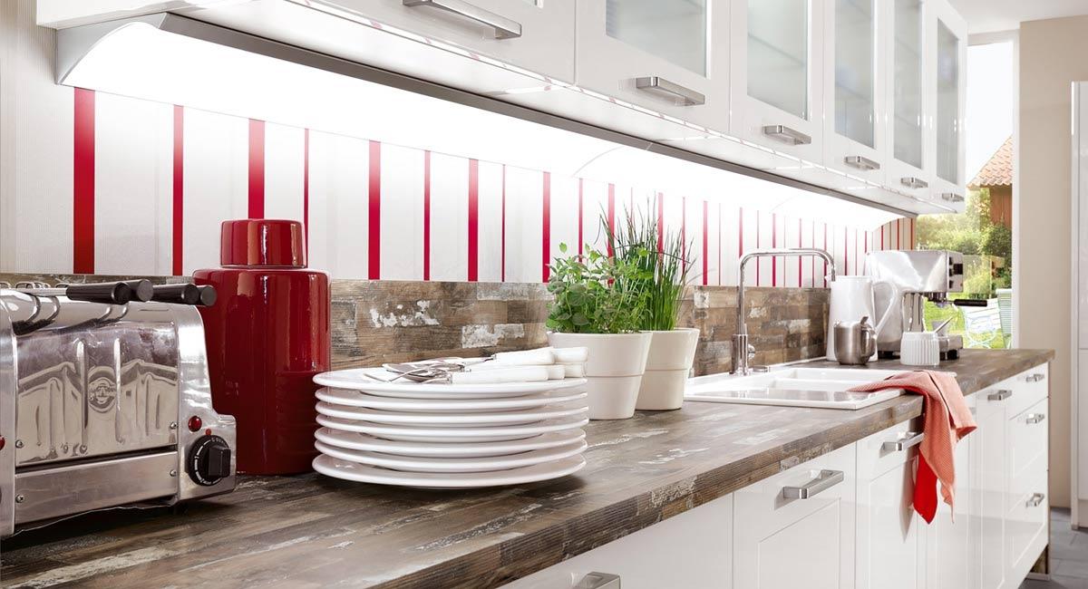 Cucine linea country chic for Arredare casa a bologna