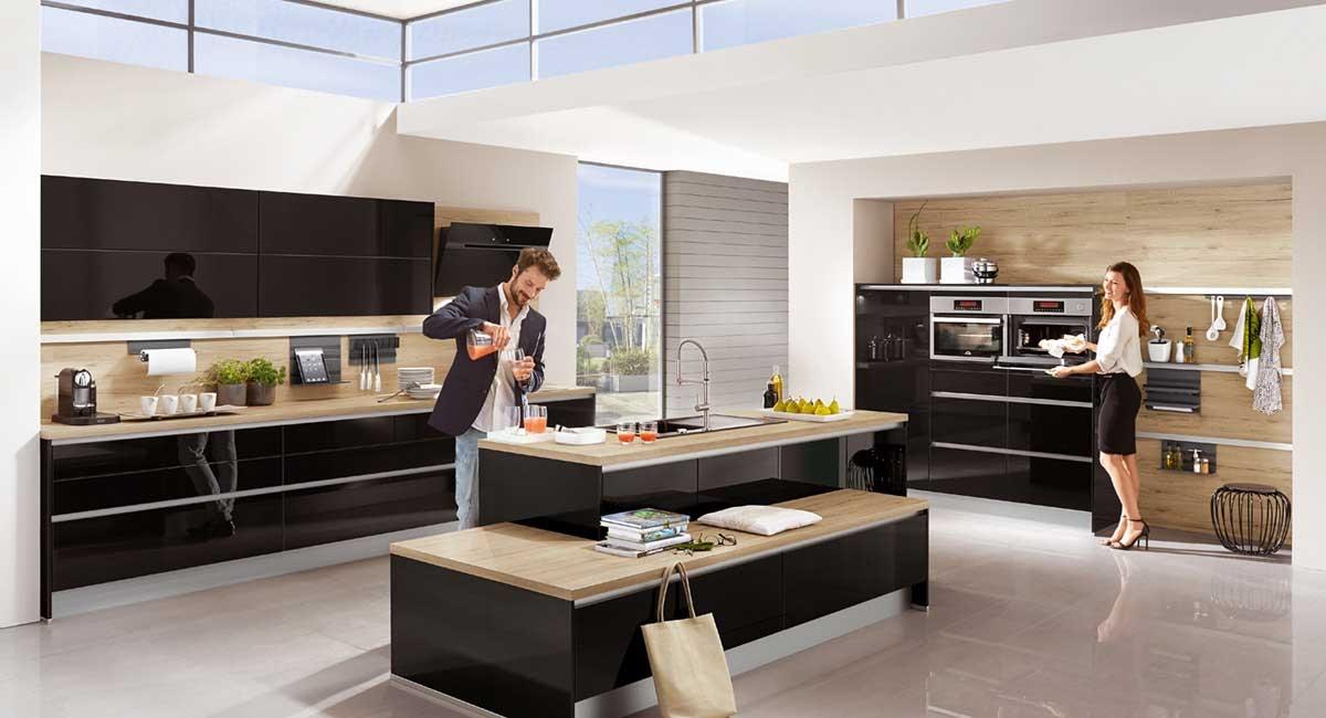 Cucine linea minimal design for Complementi arredo bologna