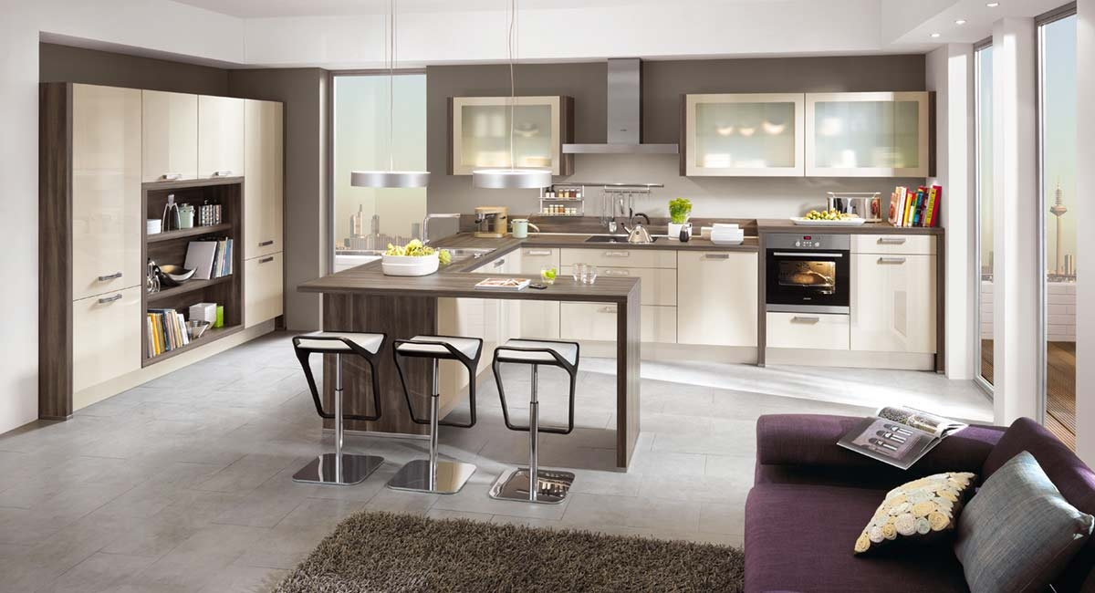 Cucine linea ever green for Arredamento bologna