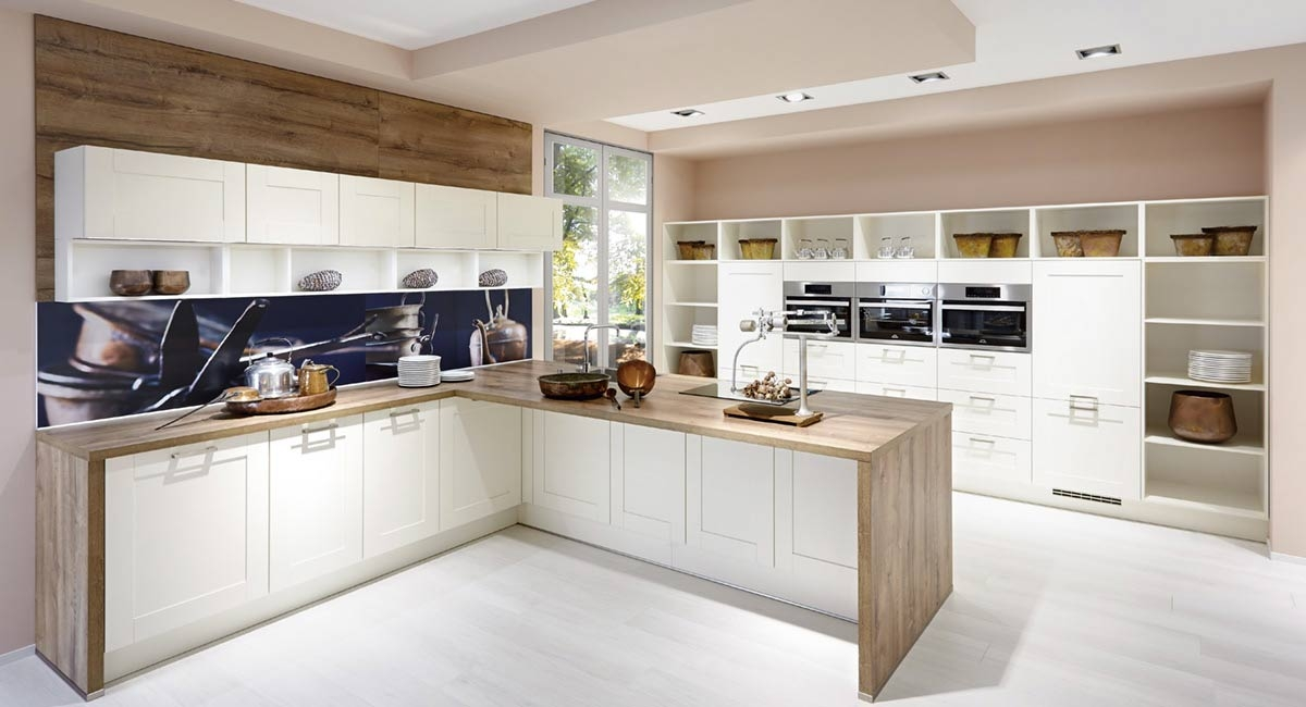 Cucine linea country chic for Arredamento casa bologna