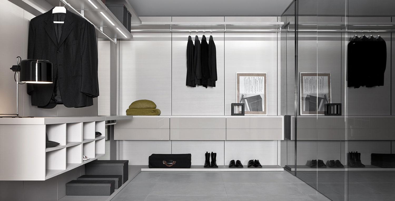 Camere da letto - Cabine armadio bologna ...