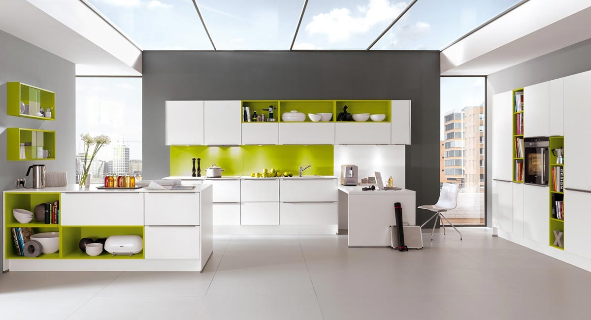 Cucine linea easy living for Arredare casa a bologna