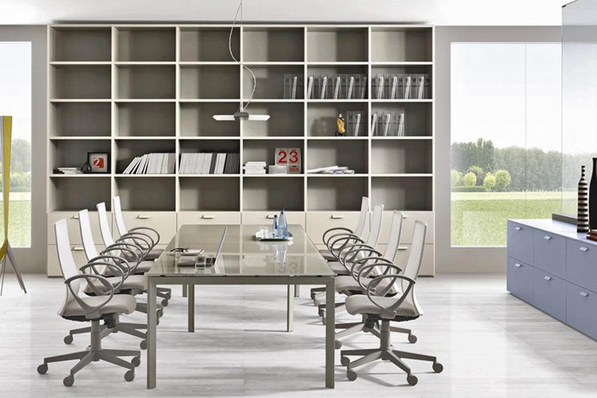 Mobili per ufficio for Mobili di design san francisco