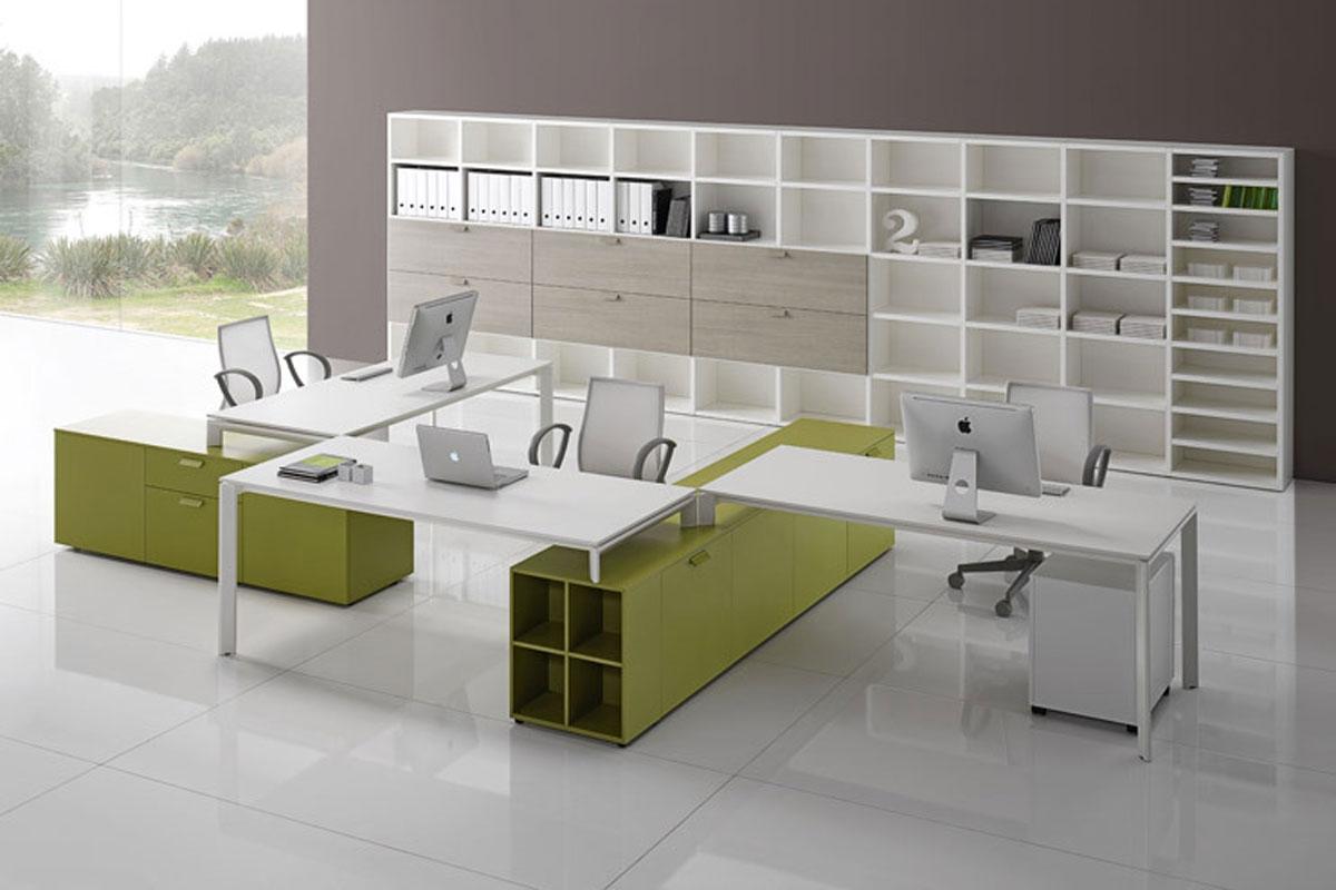 Mobili per ufficio for Arredamento ufficio design