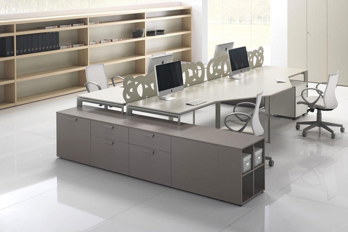 Mobili per ufficio for Complementi di arredo per ufficio