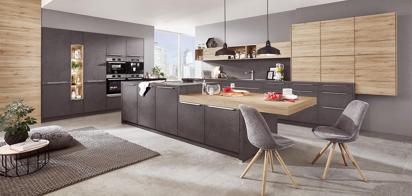 Cucine linea minimal design for Arredamenti bologna e provincia