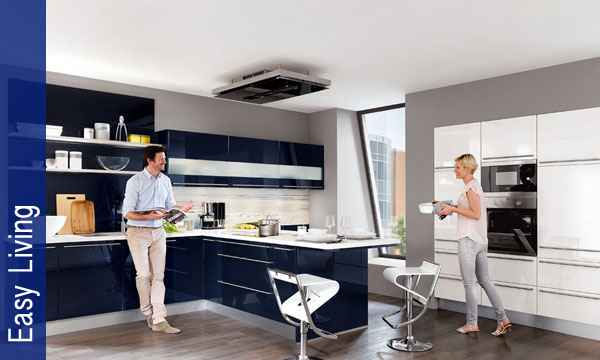cucine easy living