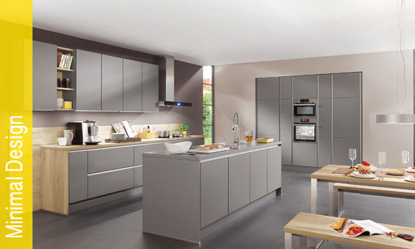 Cucine a Bologna? da Habita cucine componibili e su misura
