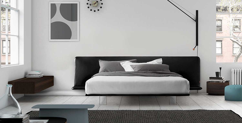Arredamenti bologna e cucine bologna habita design casa - Camera da letto berloni ...